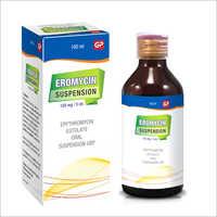 100 ml Erythromycin Estolate Oral Syrup