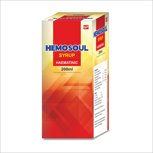 200 ml Haematinic Syrup