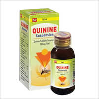 60 ml Quinine Sulphate Syrup