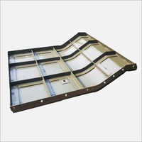 Special Shuttering Plate