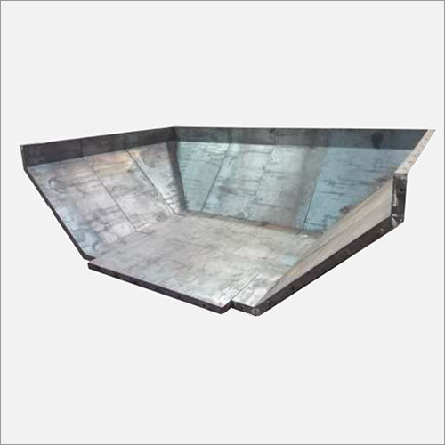 Fabrictation Special Shuttering Plates