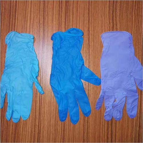 Surgical Nitrile Gloves
