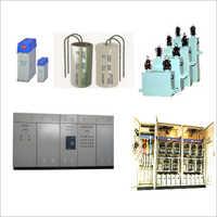 Industrial Capacitor