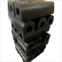 Warehouse Dock Rubber Bumper