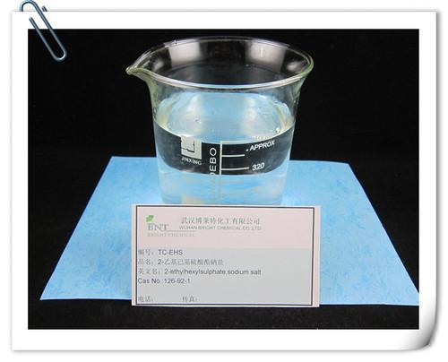 Sodium 2-Ethylhexyl Sulfate