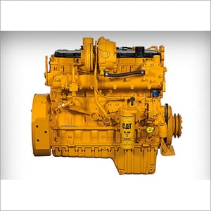 Well Service Engines & Pumps