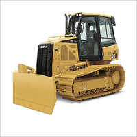 Cat D5K Track Type Tractor