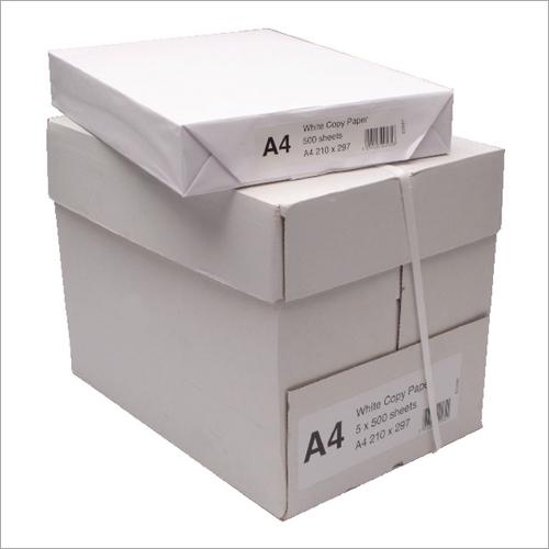 A4 Size White Copy Paper Bundle