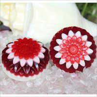 Organic Red Soap
