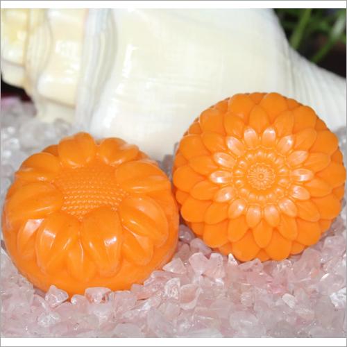 Organic Papaya Cucumber Soap