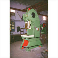 Automatic Mechanical Power Press