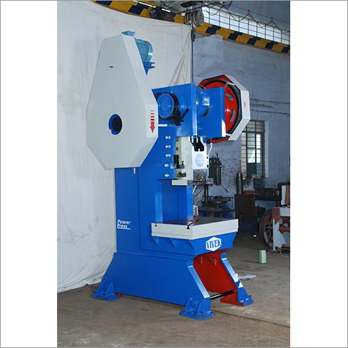 Heavy Duty C Type Power Press