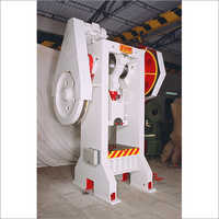 H Type Vertical Power Press Machines