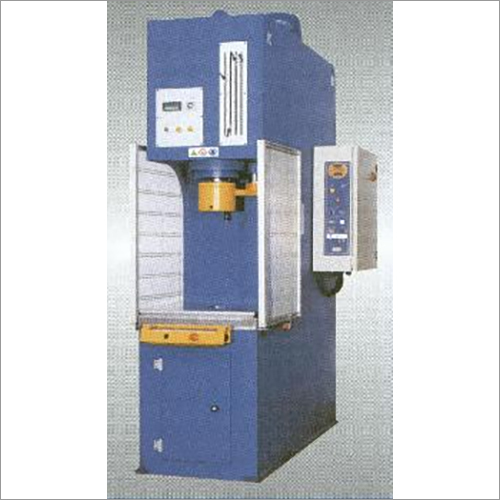 Hydraulic C Type Power Press