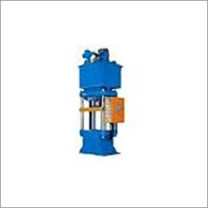 Hydraulic Pillar Power Press Machine