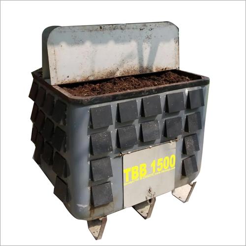 TBB 1500 Community Compost Box