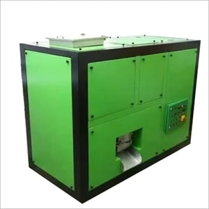 Fully Automatic Composting Machine
