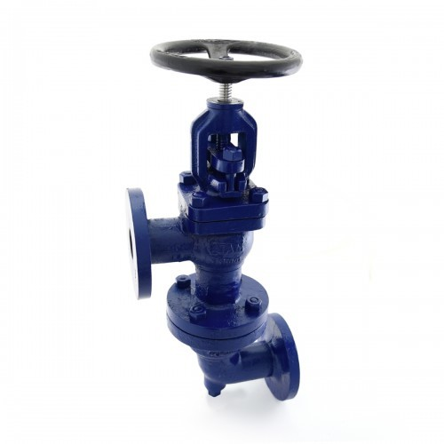 Cast Iron Accessible Feed Check Valve
