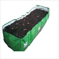 Agricultural Vermicompost Bed