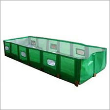 Portable Vermicompost Bed