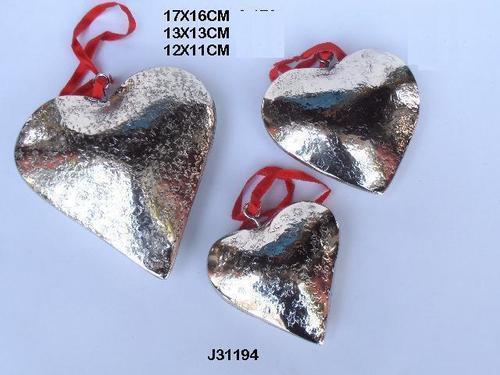 Christmas Hanging  Heart
