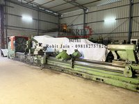 Tacchi 8 meter Heavy Duty Lathe Machine