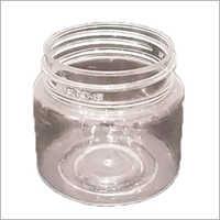 Plastic Container Jar