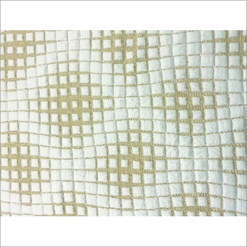 Knitted Jacquard Fabric 550 GSM