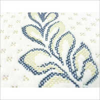 Knitted Jacquard Fabric 320 Gsm