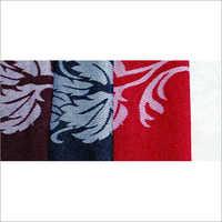 Polyester Cotton Jacquard Fabric 170 GSM