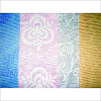 Printed Polyester Cotton Satin Fabric 170 GSM