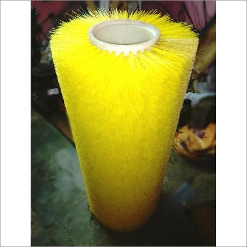 Nylon Filament Roller Brush
