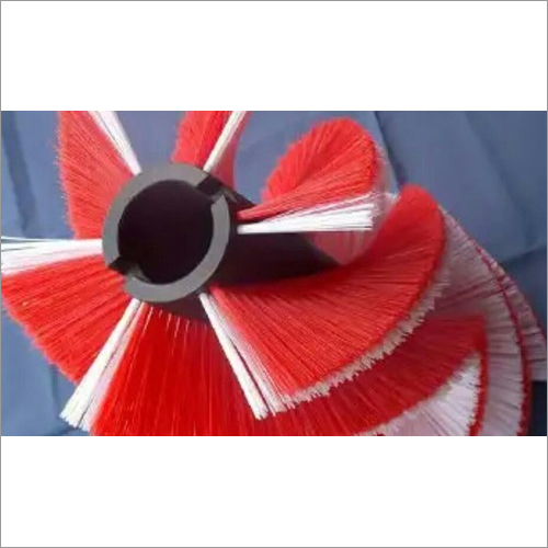 Solar Pannel Cleaning Roller Brushes