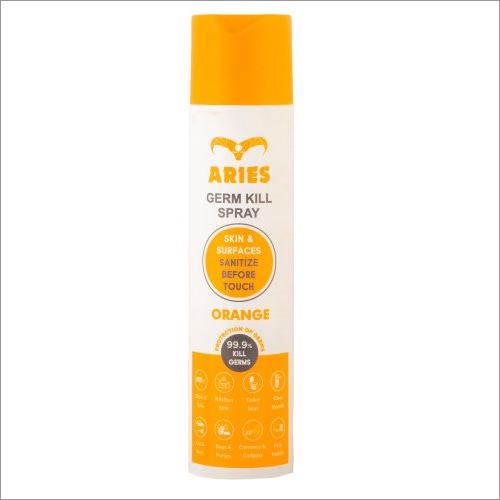 Aries Germ Kill Spray