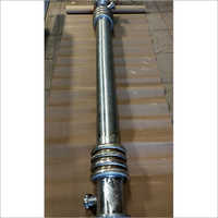 Stainless Steel Tube Shell Heat Exchanger