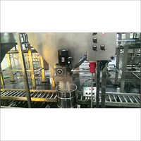 Rice Dispensing System