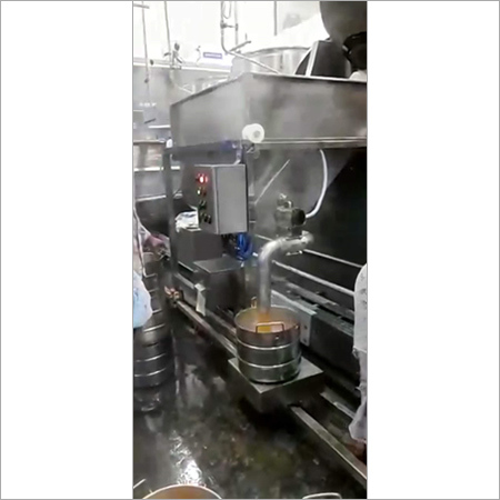 Curry Dispensing System
