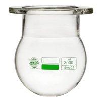 Flasks, Reaction Vessels 2000 Ml