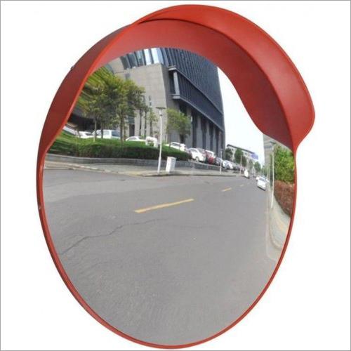 Road Safety Mirror