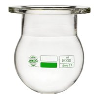 Flask, Reaction Vessels 5000 Ml