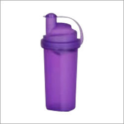 Gym Protein Plastic Shaker Bottle