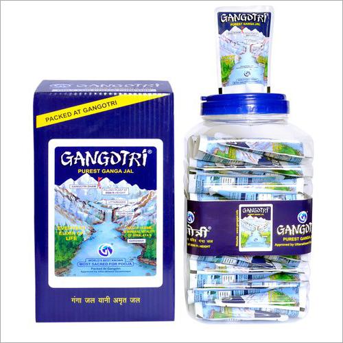 Amrit Gangajal