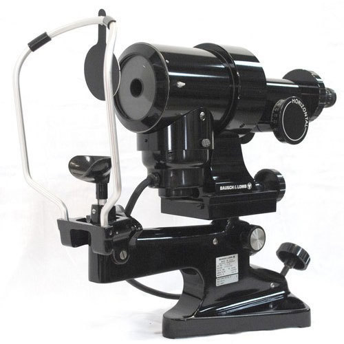 Keratometer  Mechanical Adjustmant Parts