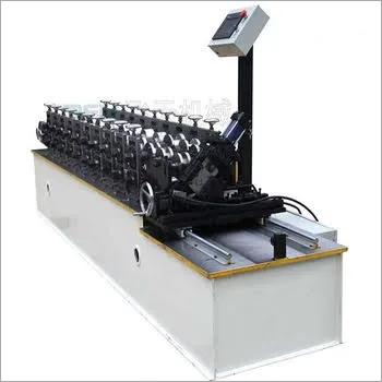 Shutter Profile Machine