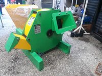 Gafe Ranger DAXM75, Agricultural Bio Waste Shredder 7.5 HP, 3 Phase Electric