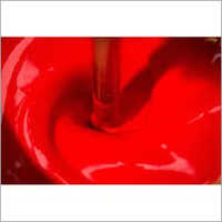 Red Water Pigment