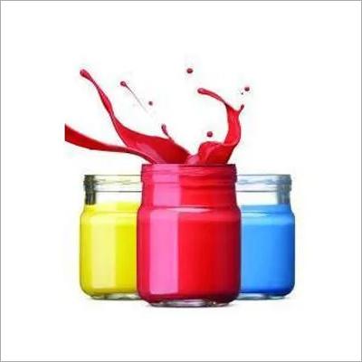 Pigment Paste For Print