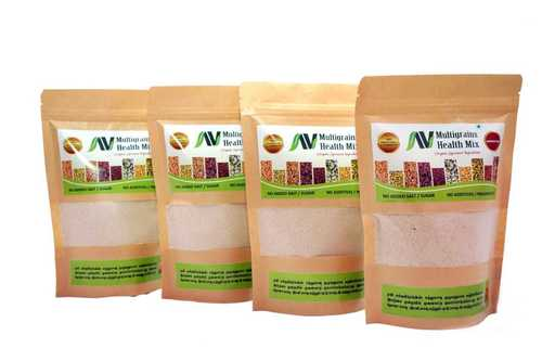 Sprouted Health Mix