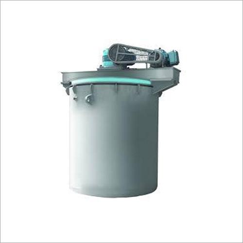 Semi-Automatic Soap Crutcher