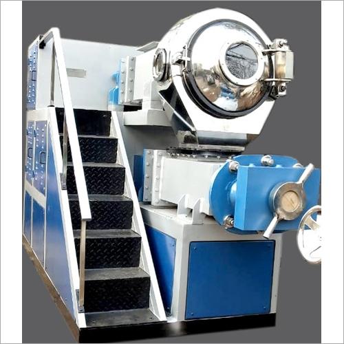Automatic Twin Four Worm Duplex Plodder